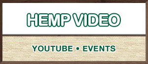 Hemp Video | YouTube - Events