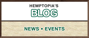 Hemptopia Blog | News - Events