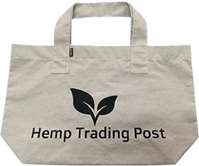 Hemp Tote Bags