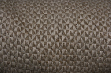 Hemp Pinwheel Fabric - Weave: Pinwheel - Color: Natural