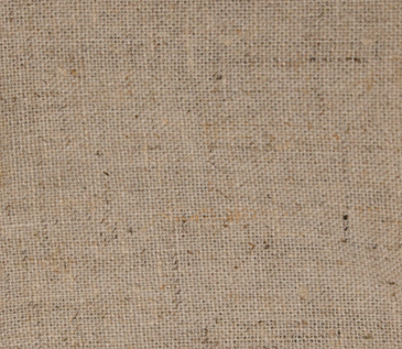 Recycled Hemp Fabric - Color: Greige/Natural