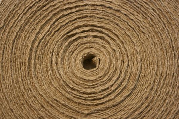"""1"""" Romanian Hemp Webbing 25 Meter Roll"""