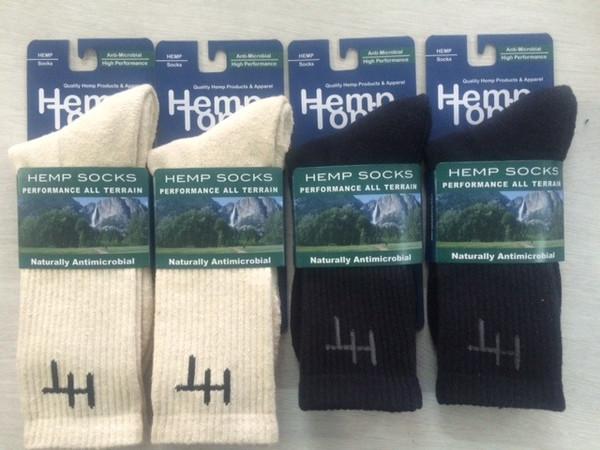 Hemptopia Hemp Socks