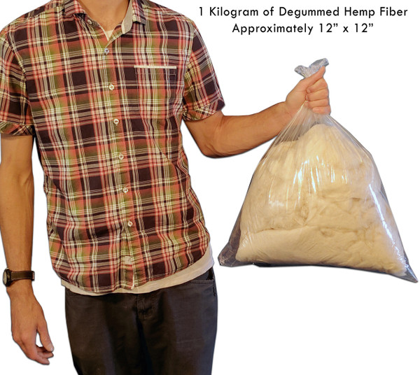 hemp fiber