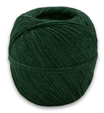 Forest Green Hemp Twine