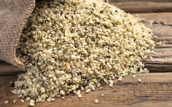 50lb bulk hulled hemp seed