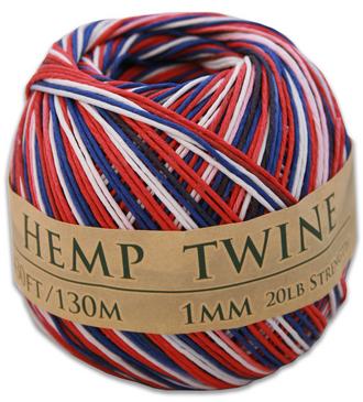 USA Hemp Twine