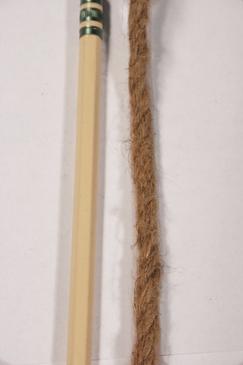 Hemp Rope 6mm