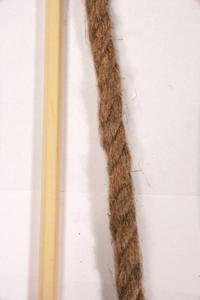 Hemp Rope 8mm