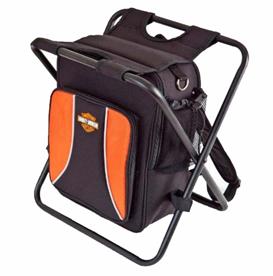 Cooler Seat Backpack