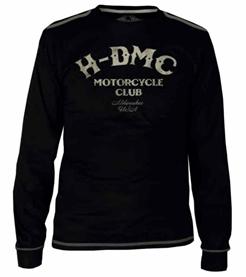 Black Label Tribute Long Sleeve T-Shirt