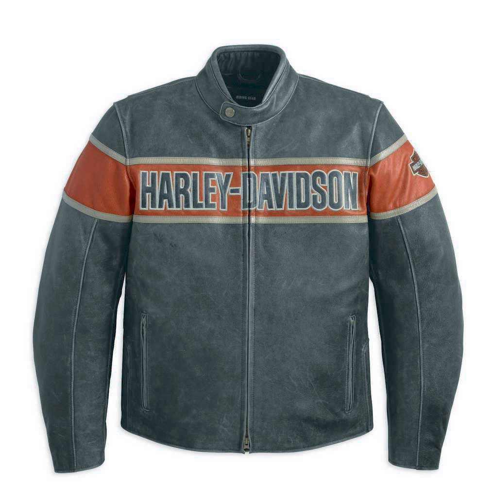 Victory Lane Jacket