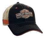 Bar & Shield Hat