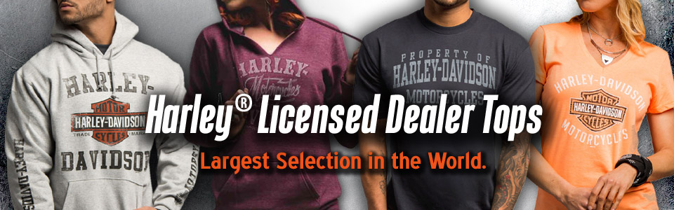 Harley-Davidson T-Shirts, Tees, Hoodies from Wisconsin Harley-Davidson Save