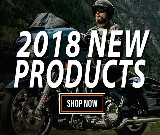 Shop for the latest Harley-Davidson Clothing and Gear