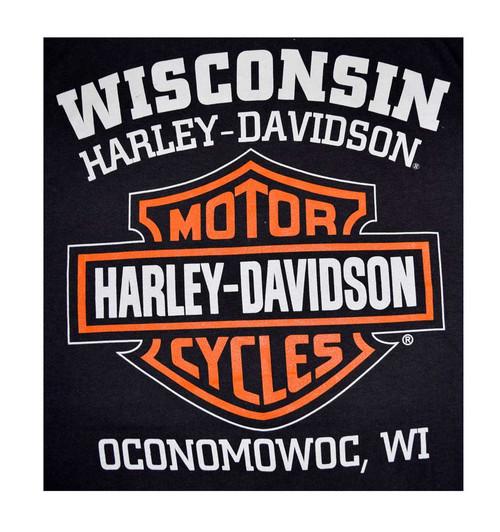 Harley Davidson Tank Collection Holiday