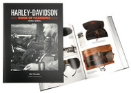 Harley-Davidson® Book of Fashions, Vintage Motorcycle Apparel 1910-1950 HDBK-BOF - Wisconsin Harley-Davidson