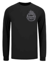 Harley-Davidson® Screamin' Eagle Men's Legendary Outlaw Black Shirt HARLMT0201 - Wisconsin Harley-Davidson