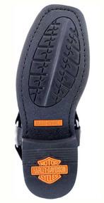 Harley-Davidson® Men's Darren 11.5-Inch Black or Brown Boots. D93216 D93217 - Wisconsin Harley-Davidson