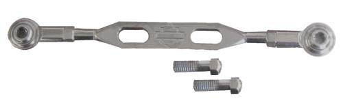 Harley-Davidson® Bar & Shield Sportster Shift Linkage, Stainless Steel 34586-04