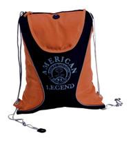 Harley-Davidson® Rust Sling Backpack 99667-RST/BLK - Wisconsin Harley-Davidson