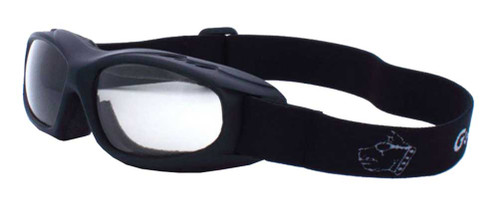 Guard-Dogs Evader I Changer Dry Eye Goggles Photochromic Day/Night 054-70-01