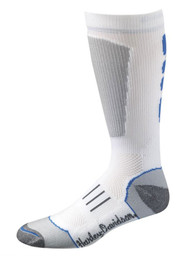 Harley-Davidson® Wolverine Women's Performance Riding Over-The-Calf Socks, White