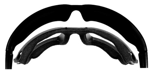 wiley x replacement facial cavity seal zone sunglasses hdzong