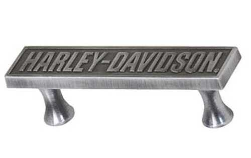 Harley-Davidson® Bar Font Pull Hardware Handle HDL-10120