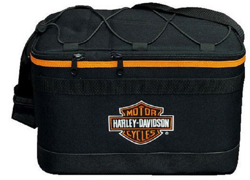 Harley-Davidson® Bar & Shield Cooler Pack, 12-Pack. CLP302305