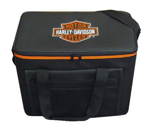 Harley-Davidson® Bar & Shield Cooler Pack, 24-Pack CLP302306