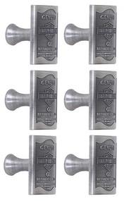 Harley-Davidson® Genuine Oil Can Knob HDL-10112, Set of 6 Knobs