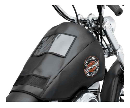 Harley-Davidson® Fuel Tank Service Cover, For Large Fuel Tanks 94640-08 - A