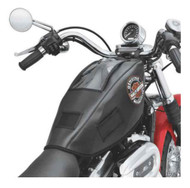 Harley-Davidson® Sportster Fuel Tank Service Cover, 4.5 Gallon Tank 94645-08 - Wisconsin Harley-Davidson