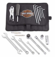 Harley-Davidson® Tool Kit for VRSC Models, Use w/ '02-Later VRSC Models 94820-02