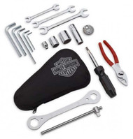 Harley-Davidson® Snap-On Softail Tool Kit, For '00-Later Softail Models 94668-00