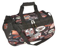 Harley-Davidson® Logo Sport Light-Weight Duffel Bag, 20 x 9 x 10 inch 99418 LOGO