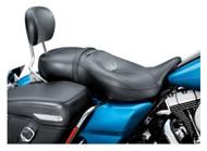 Harley-Davidson® Hammock Rider & Passenger Touring Seat, Electra Glide 52000072