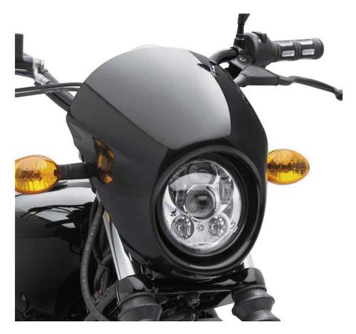 Harley-Davidson® 5.75 in Daymaker Projector LED Headlamp - Chrome 67700144A - Wisconsin Harley-Davidson