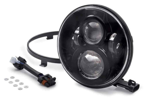 Harley-Davidson® 7 in Daymaker Projector LED Headlamp, Fits Trike Models 67700267 - Wisconsin Harley-Davidson