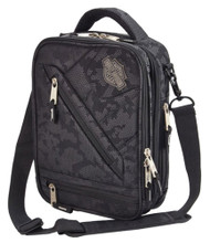 Harley-Davidson® Business & Travel Tote Bag, Brief Case 99202-NIGHTVISION - Wisconsin Harley-Davidson