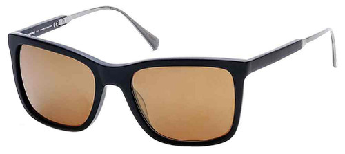 menu0027s black label sunglasses matte black frame u0026 brown lens wisconsin