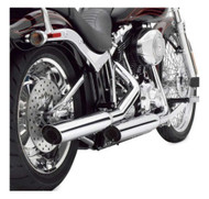 Harley-Davidson® Screamin' Eagle Street Performance Slip-On Mufflers 80679-12 - Wisconsin Harley-Davidson