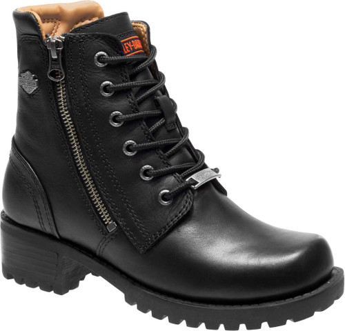 Women's Asher Motorcycle Boot