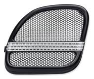 Harley-Davidson® Defiance Road Glide Fairing Speaker Grills - Black 76000693 - Wisconsin Harley-Davidson