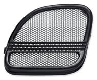 Harley-Davidson® Defiance Road Glide Fairing Speaker Grills - Black 76000692 - Wisconsin Harley-Davidson