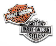 Harley-Davidson® Die-Cut Bar & Shield Logo Challenge Coin, 1.75 in Coin 8008499 - Wisconsin Harley-Davidson