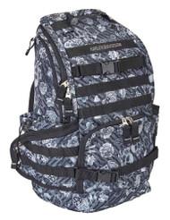 Harley-Davidson® Night Ops Stellar Backpack, Gray Tattoo 99214-GRAY TATTOO - Wisconsin Harley-Davidson