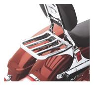 Harley-Davidson® Five Bar Sport Luggage Rack - Chrome, Multi-Fit Item 53862-00 - Wisconsin Harley-Davidson