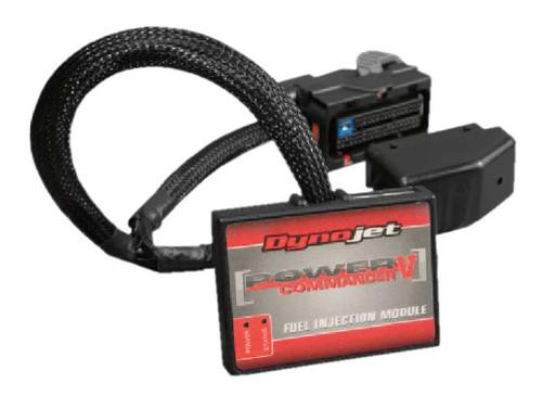 Dyno Jet Power Commander V Fuel & Timing Control, For Harley-Davidson® 1020-1119 - Wisconsin Harley-Davidson